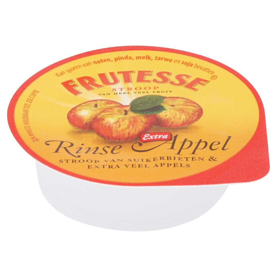 Productafbeelding Appelstroop in cup 240x15g