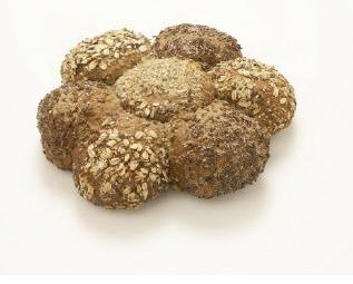 Productafbeelding B577 Breekbrood meergranen