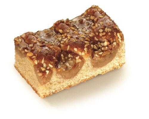 Productafbeelding B648C21 Toffee-hazelnoot cake