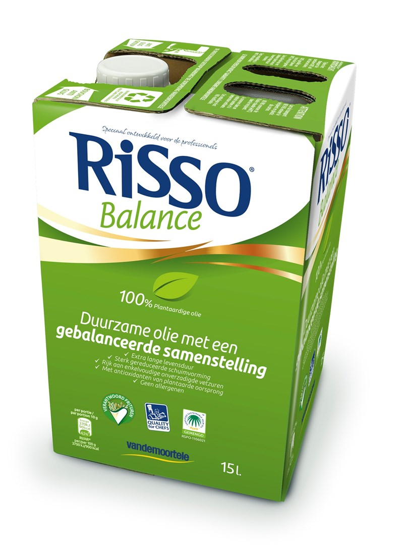 Productafbeelding Risso Balance 15L