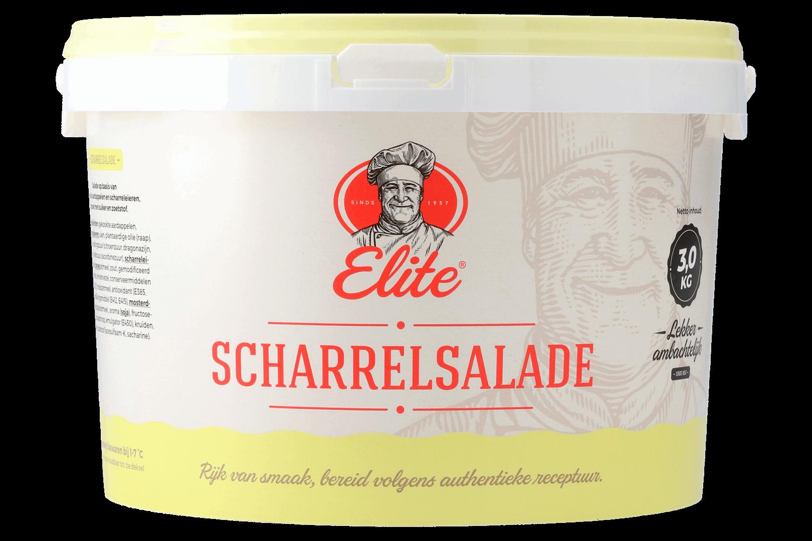 Productafbeelding Scharrelsalade 3 kg