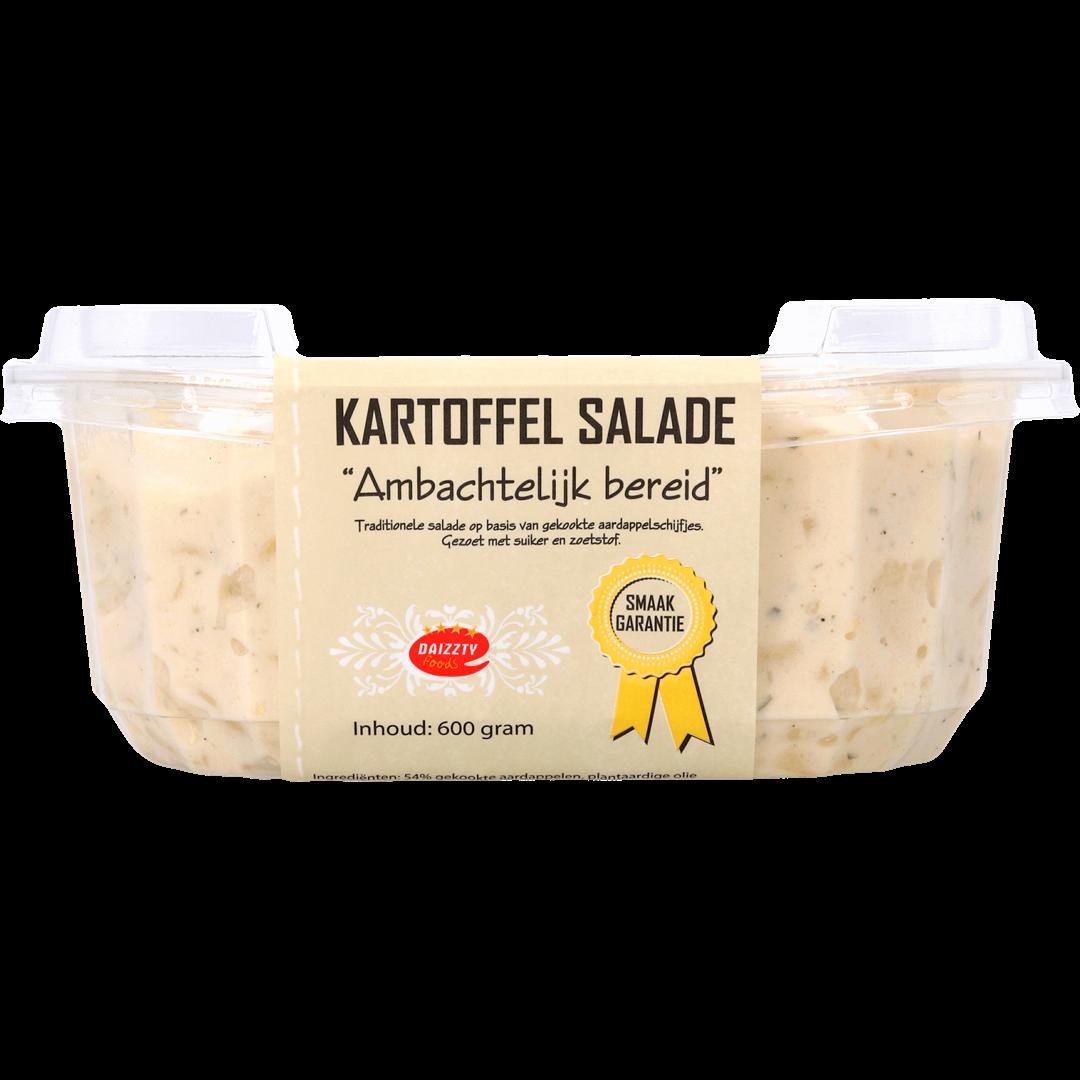 Productafbeelding Daizzty Kartoffelsalade 600 gr
