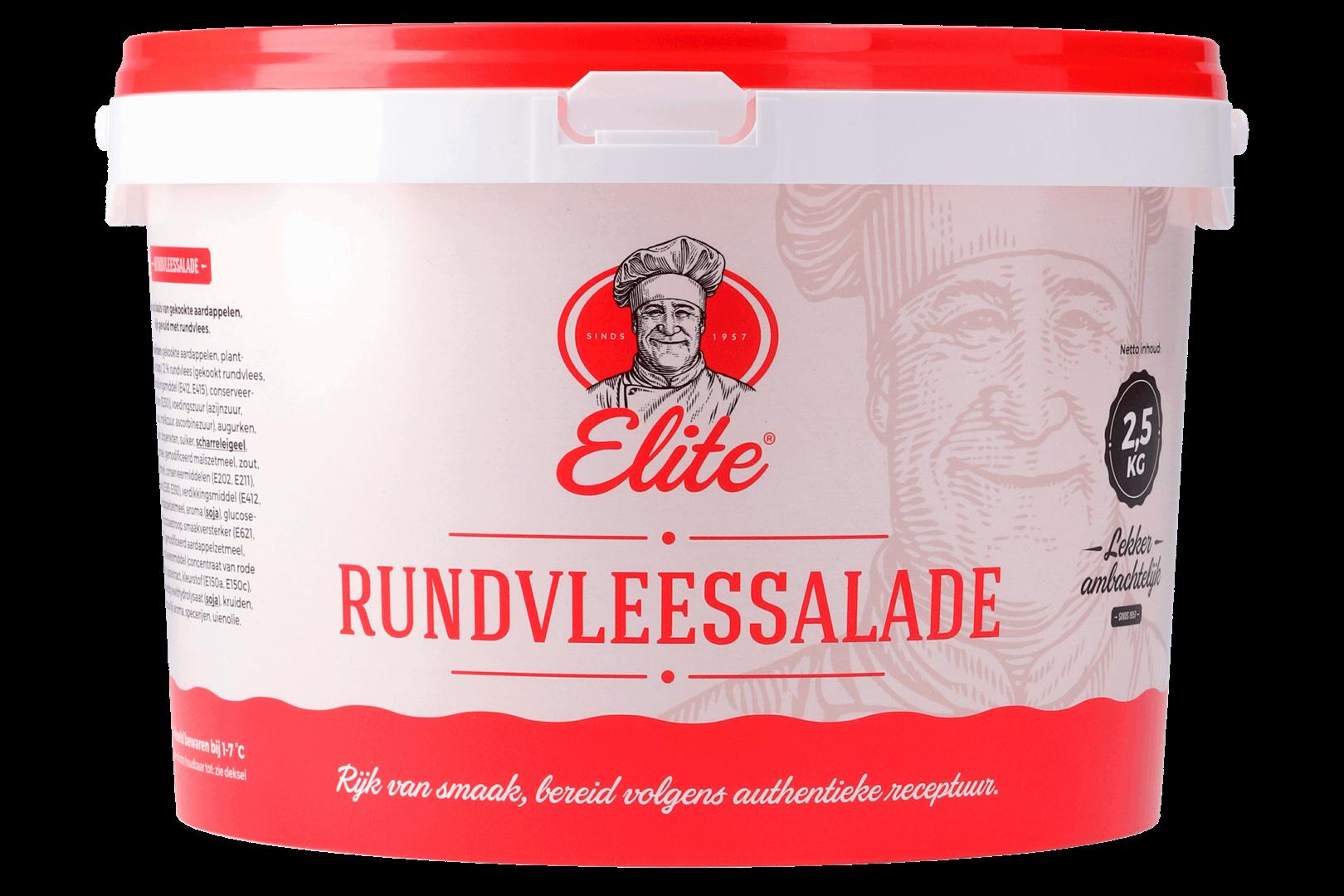 Productafbeelding Rundvleessalade 2,5 kg