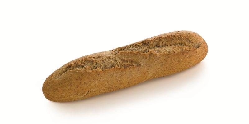 Productafbeelding O21 Halve baguette bruin 155 g