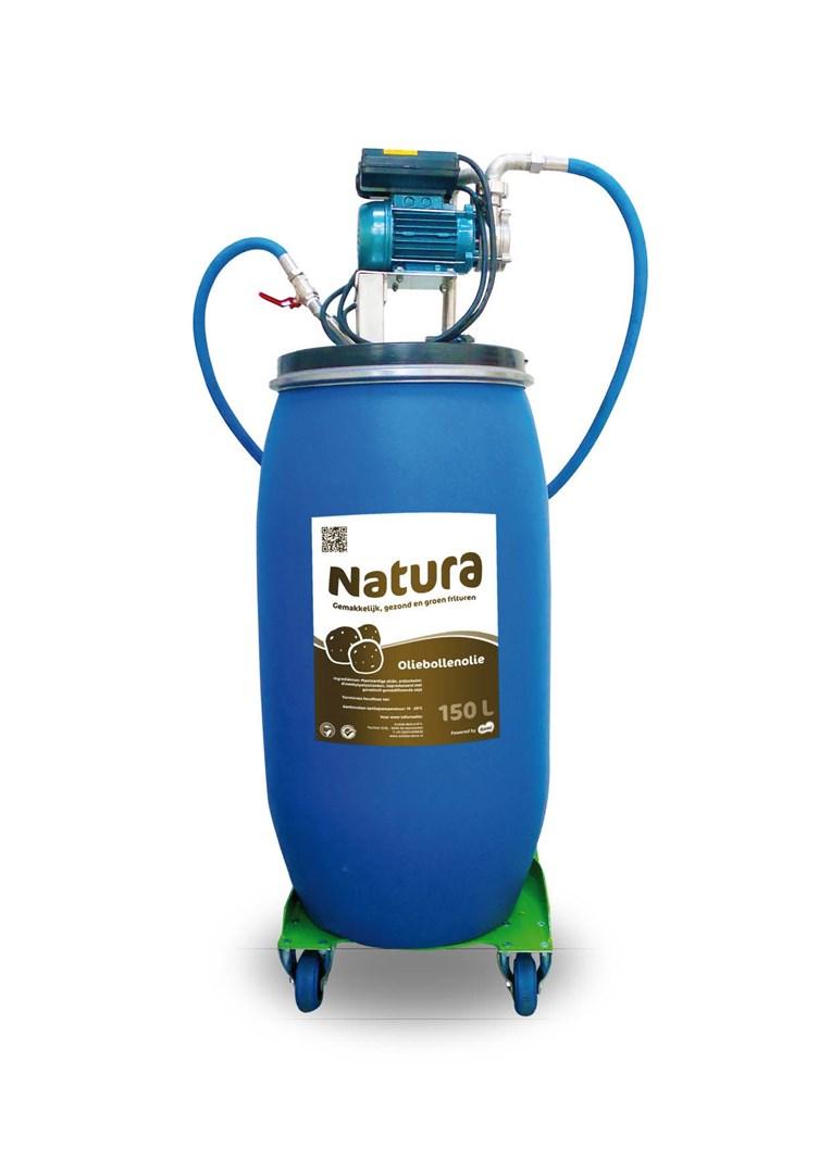 Productafbeelding Natura Oliebollenolie