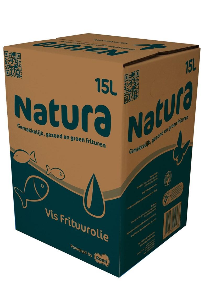 Productafbeelding Natura Vis Frituurolie