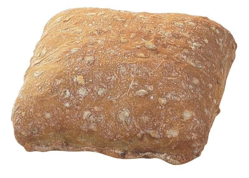 Productafbeelding Mini ciabatta noten