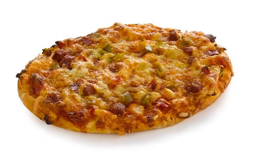 Productafbeelding B777 Mini Pizza Classica