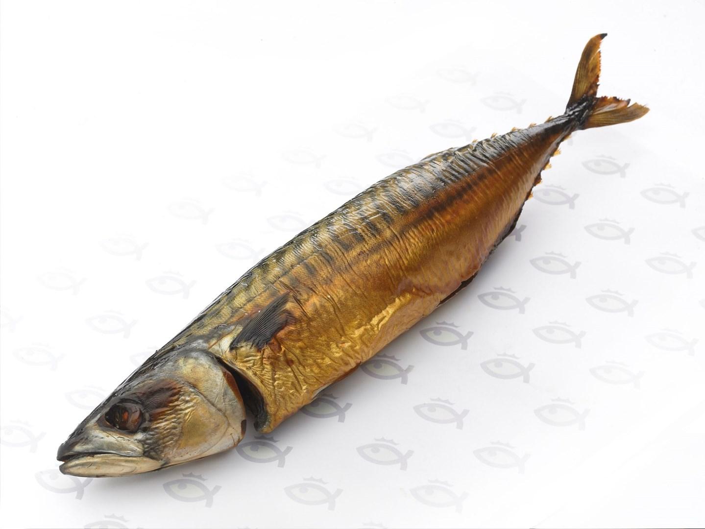 Productafbeelding Makreel, gestoomd