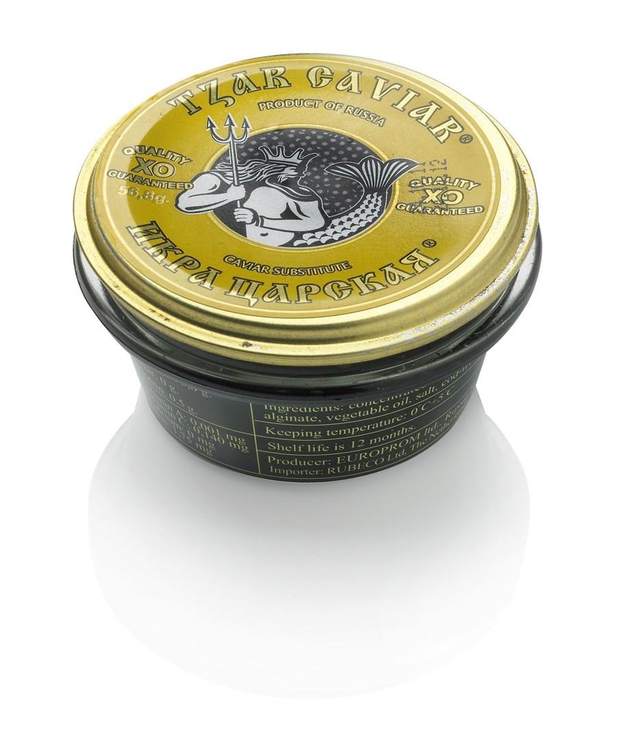Productafbeelding Caviaar Tzar 56 gram