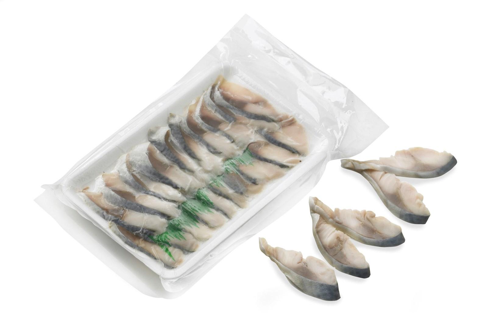 Productafbeelding Sushi topping makreel DV