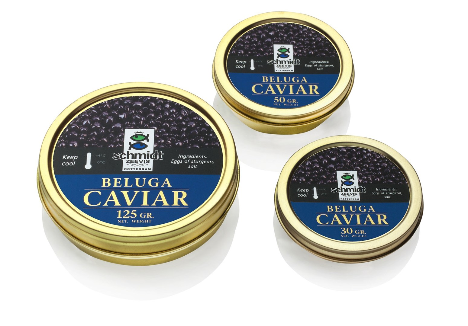 Productafbeelding Kaviaar beluga