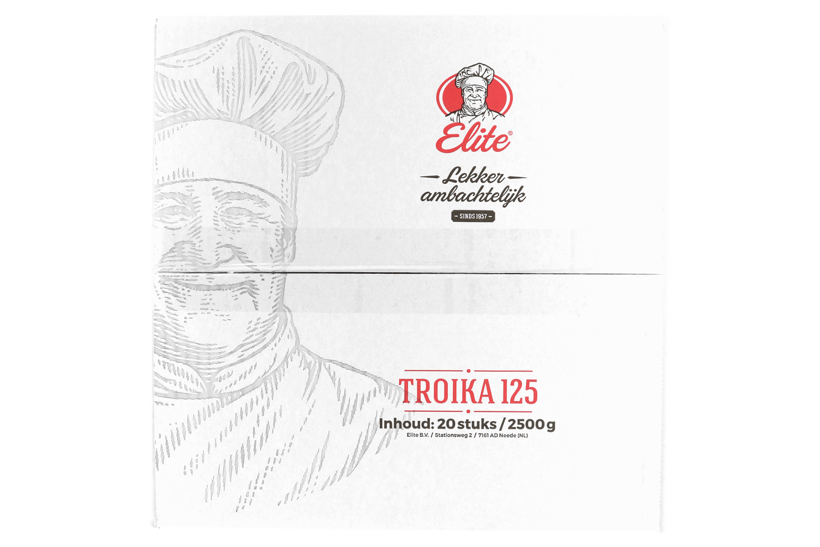 Productafbeelding Troika 20x125 gr