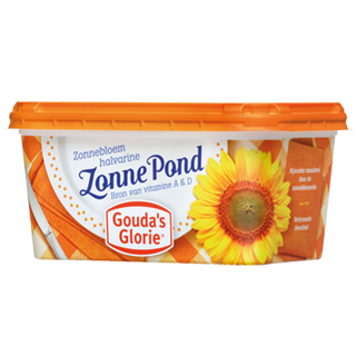 Productafbeelding Zonnepond