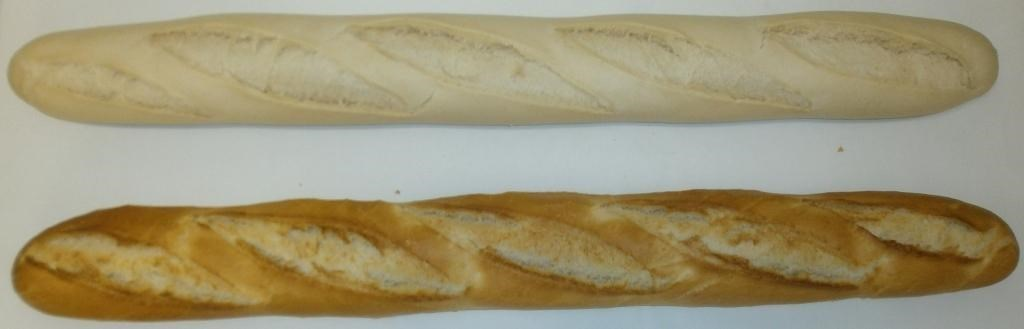 Productafbeelding Baguette wit 250G
