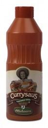 Productafbeelding Oliehoorn Currysaus Knijpfles 900 ml