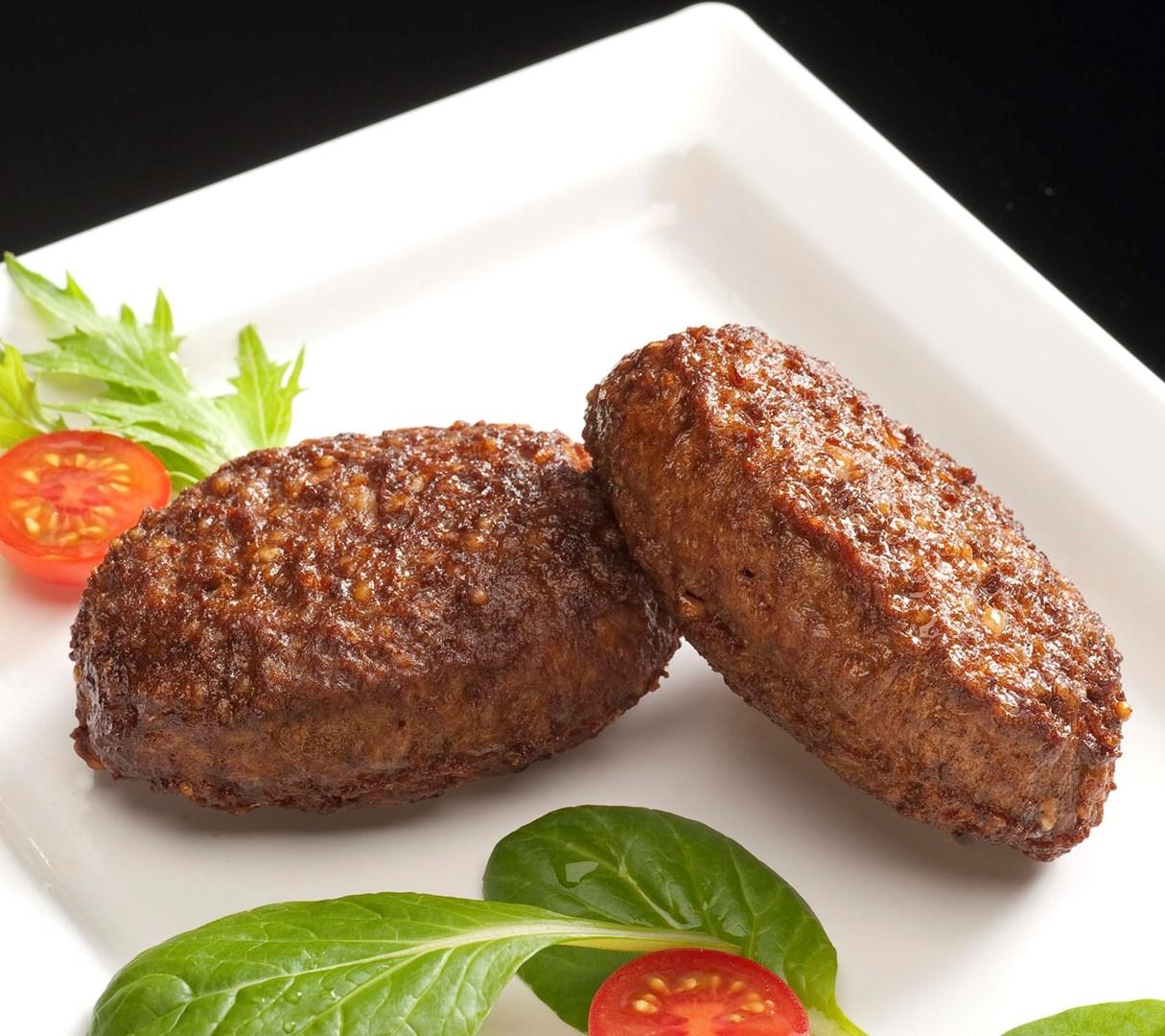 Productafbeelding Gehaktburger rundvlees