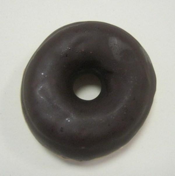 Productafbeelding Mini donut met chocoladesmaak