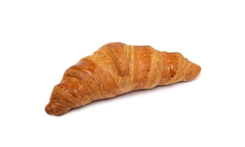 Productafbeelding I57 Rechte Roombotercroissant 70g