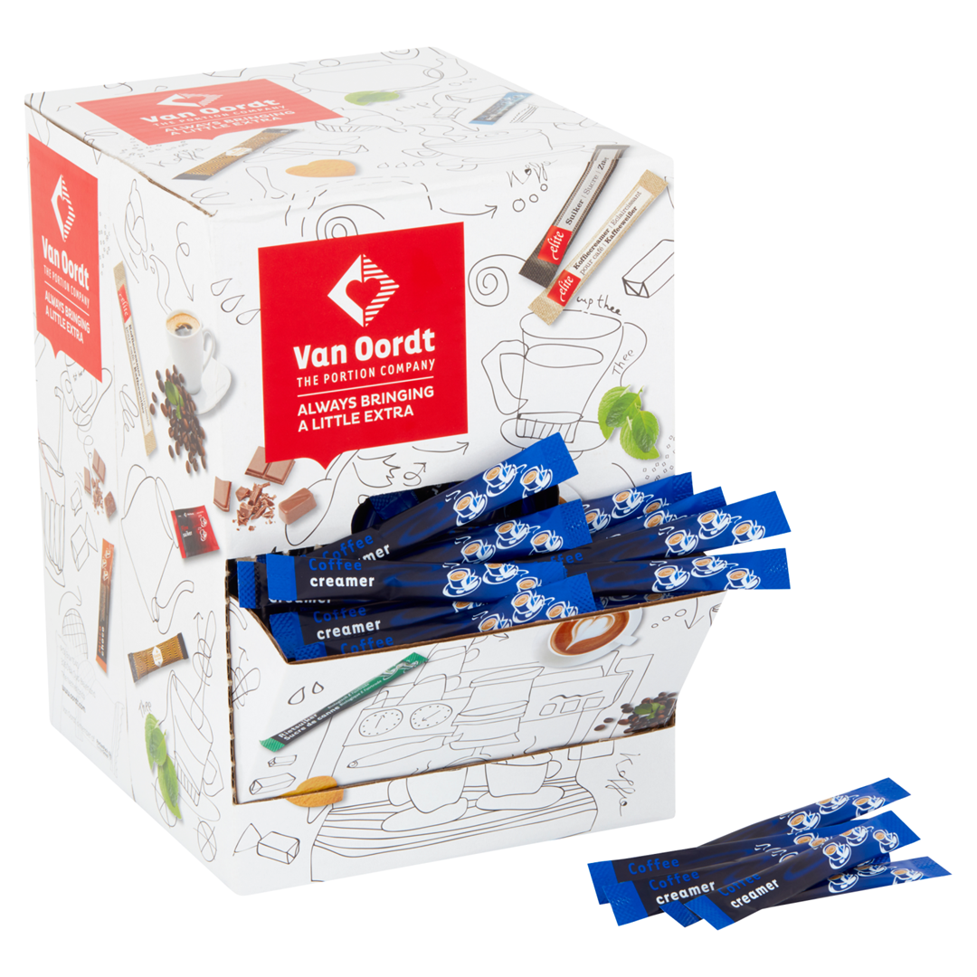 Productafbeelding Creamer in stick 500x2,5g