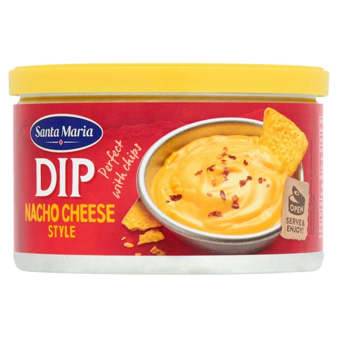 Productafbeelding Santa Maria 250G Dip Nacho Cheese Style