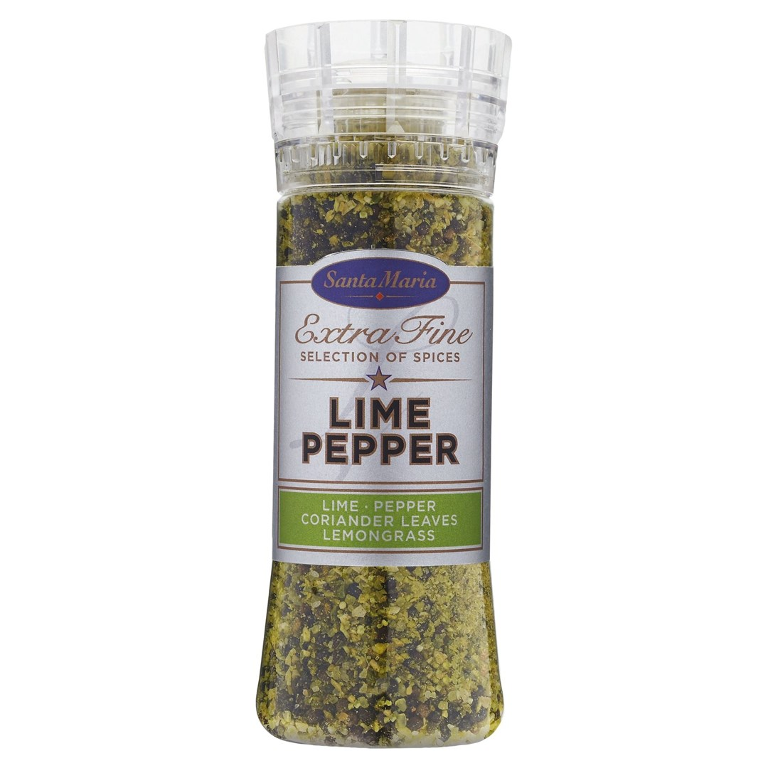 Productafbeelding Santa Maria 310G Lime Pepper