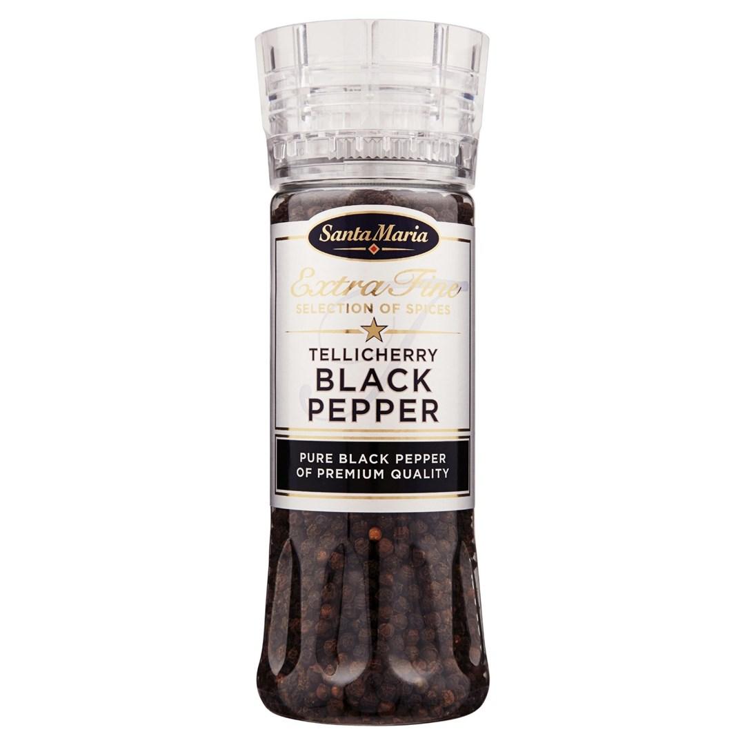 Productafbeelding Santa Maria 210G Tellicherry Black Pepper