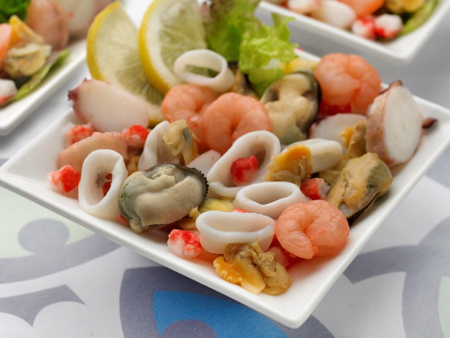 Productafbeelding Fruits de mer