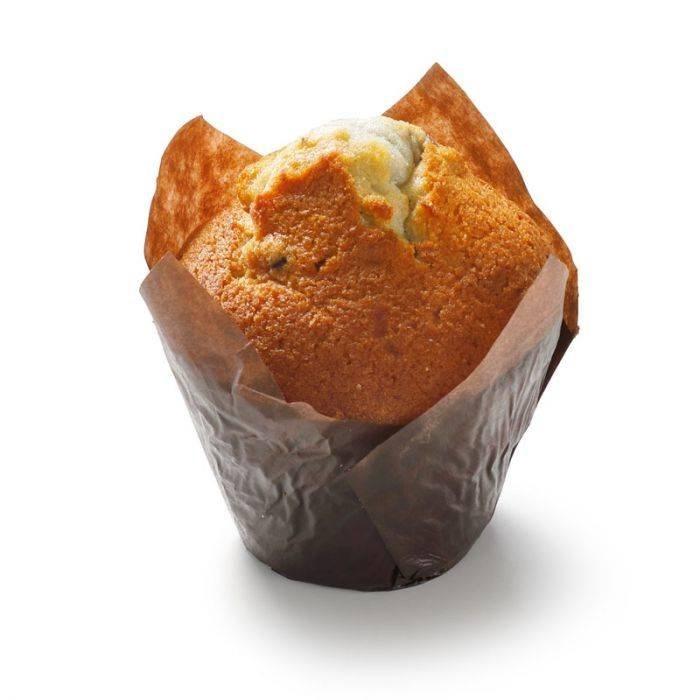 Productafbeelding Muffin met Bosbessen