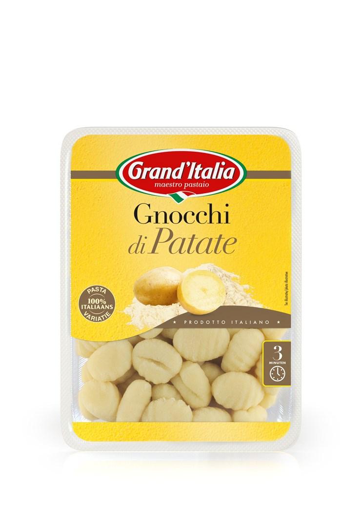Productafbeelding Grand'Italia Gnocchi di Patate 500 g Tray