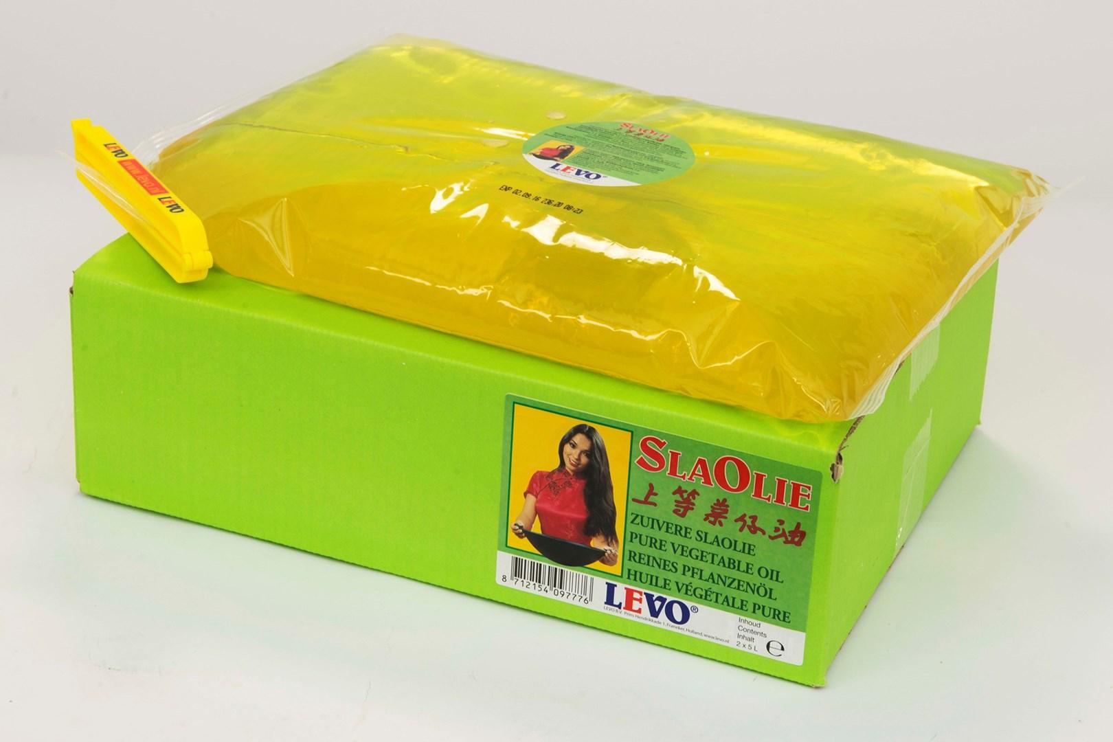Productafbeelding Slaolie packzak