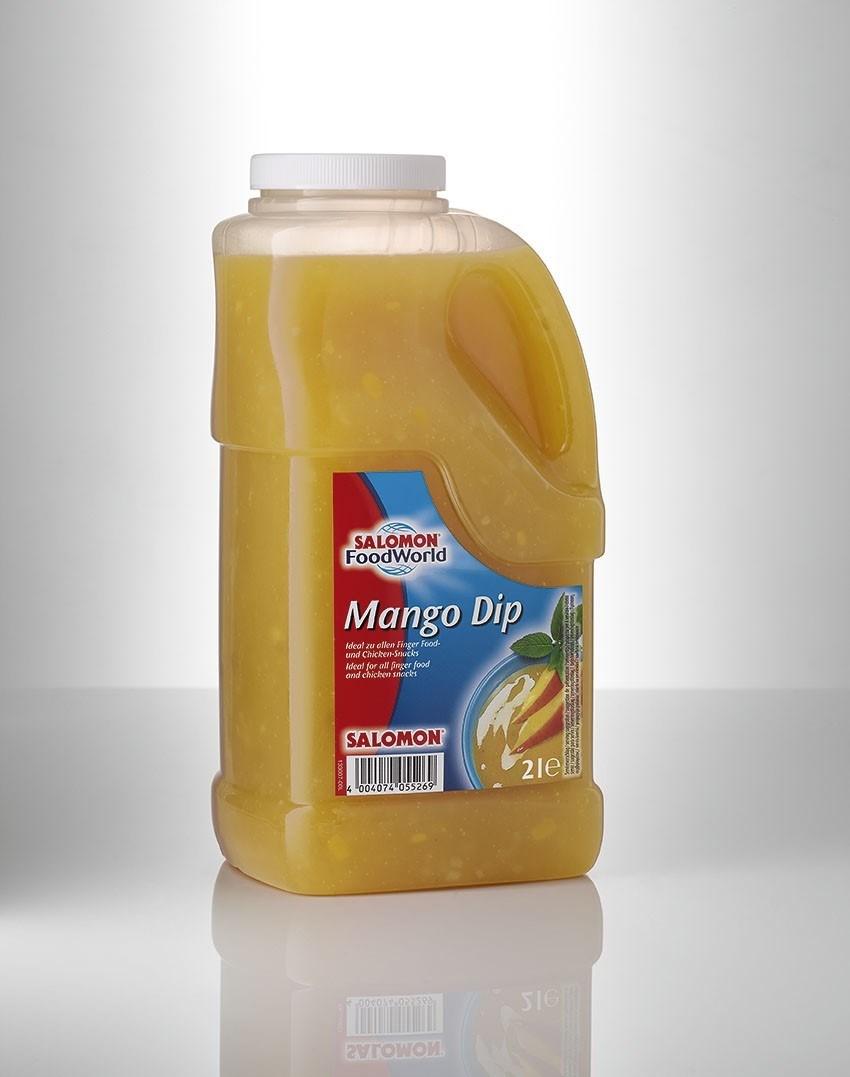 Productafbeelding Mango Dip