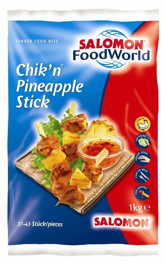 Productafbeelding Chik'n Pineapple Stick