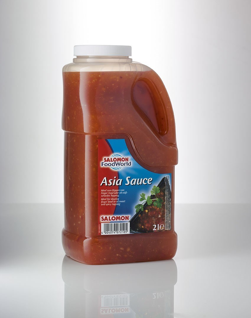 Productafbeelding Asia Sauce