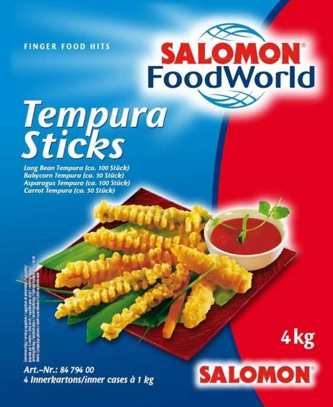Productafbeelding Tempura Sticks