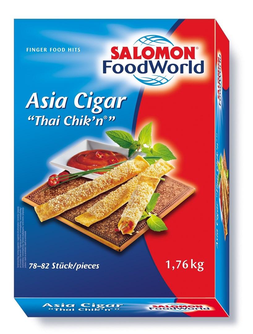 Productafbeelding Asia Cigar