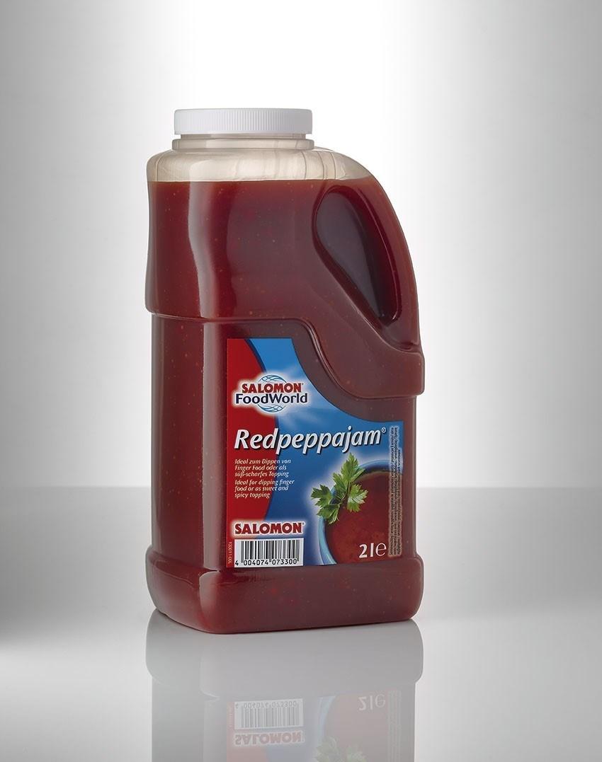 Productafbeelding Redpeppajam