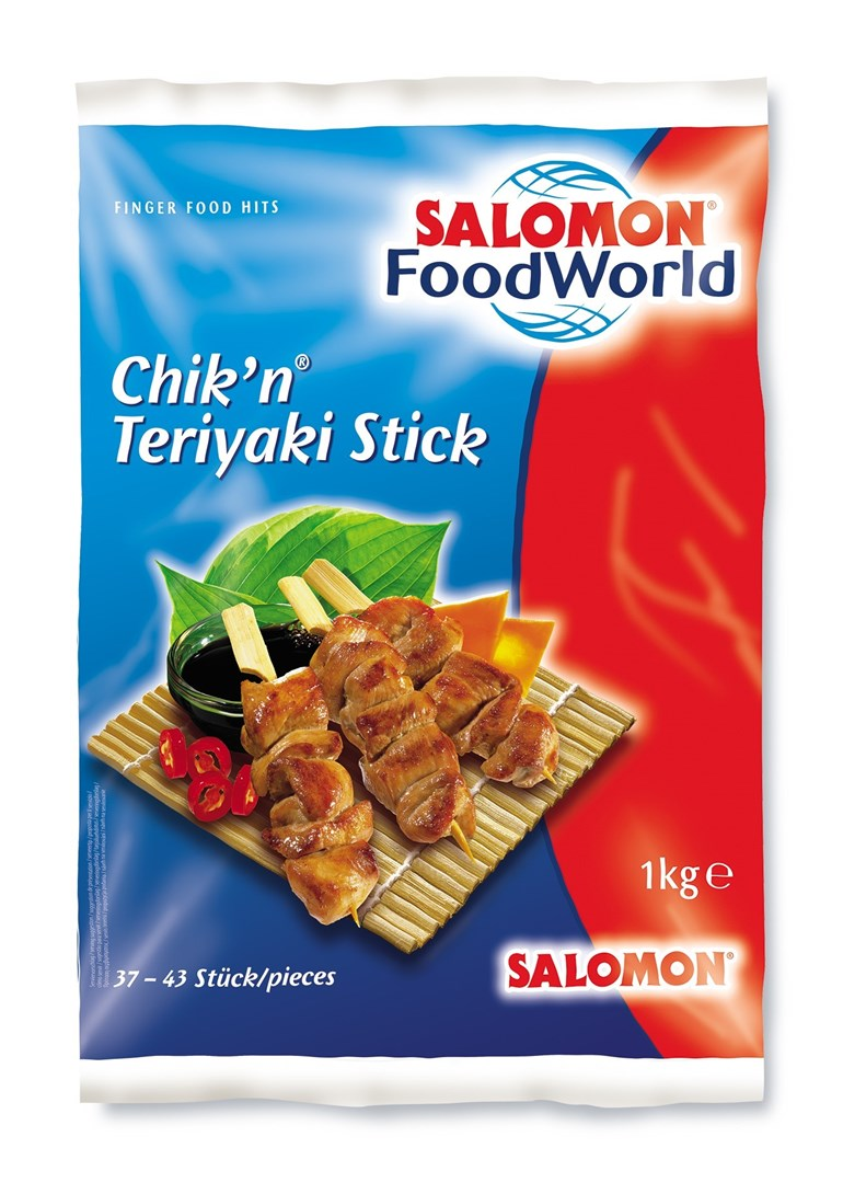 Productafbeelding Chik'n Teriyaki Stick
