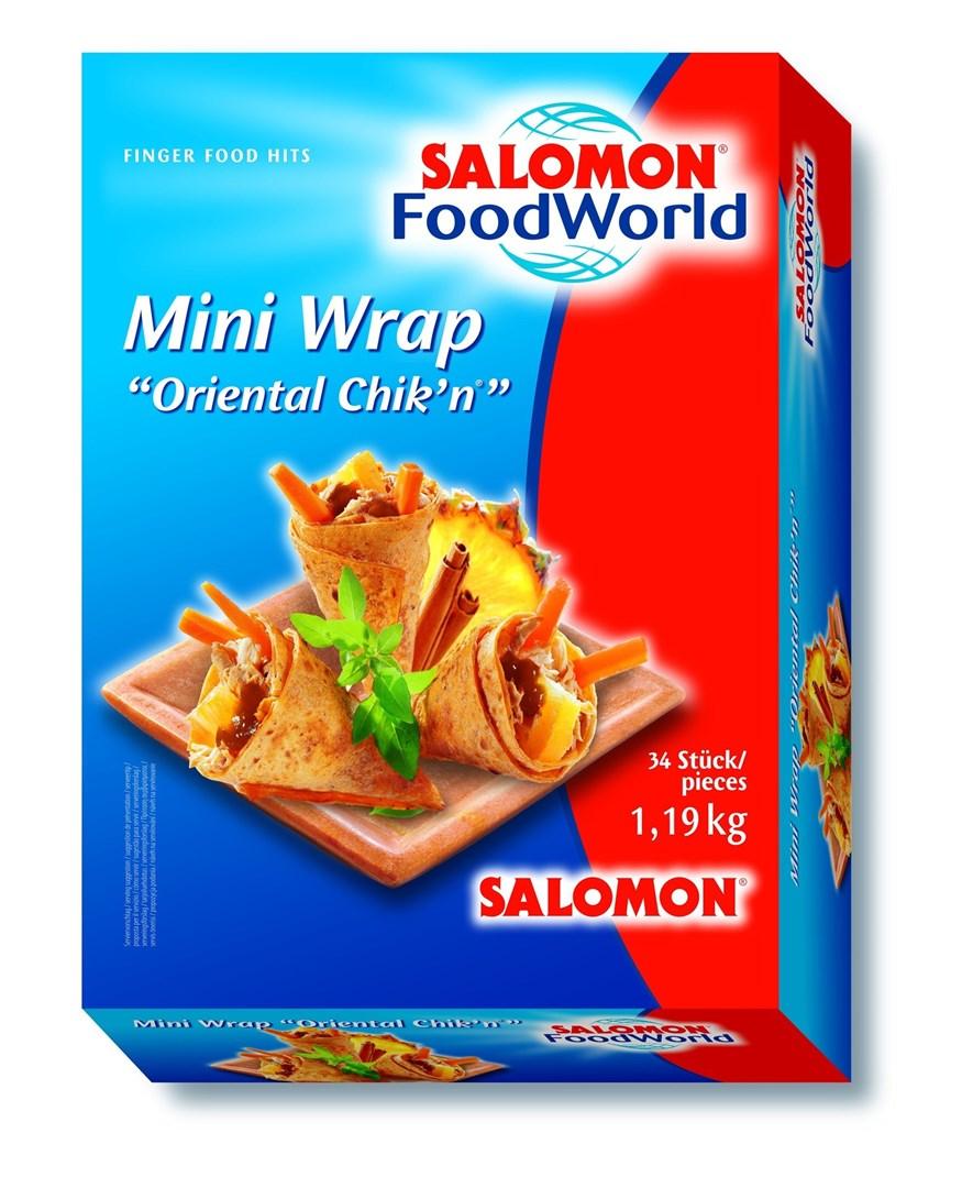 Productafbeelding Mini Wrap