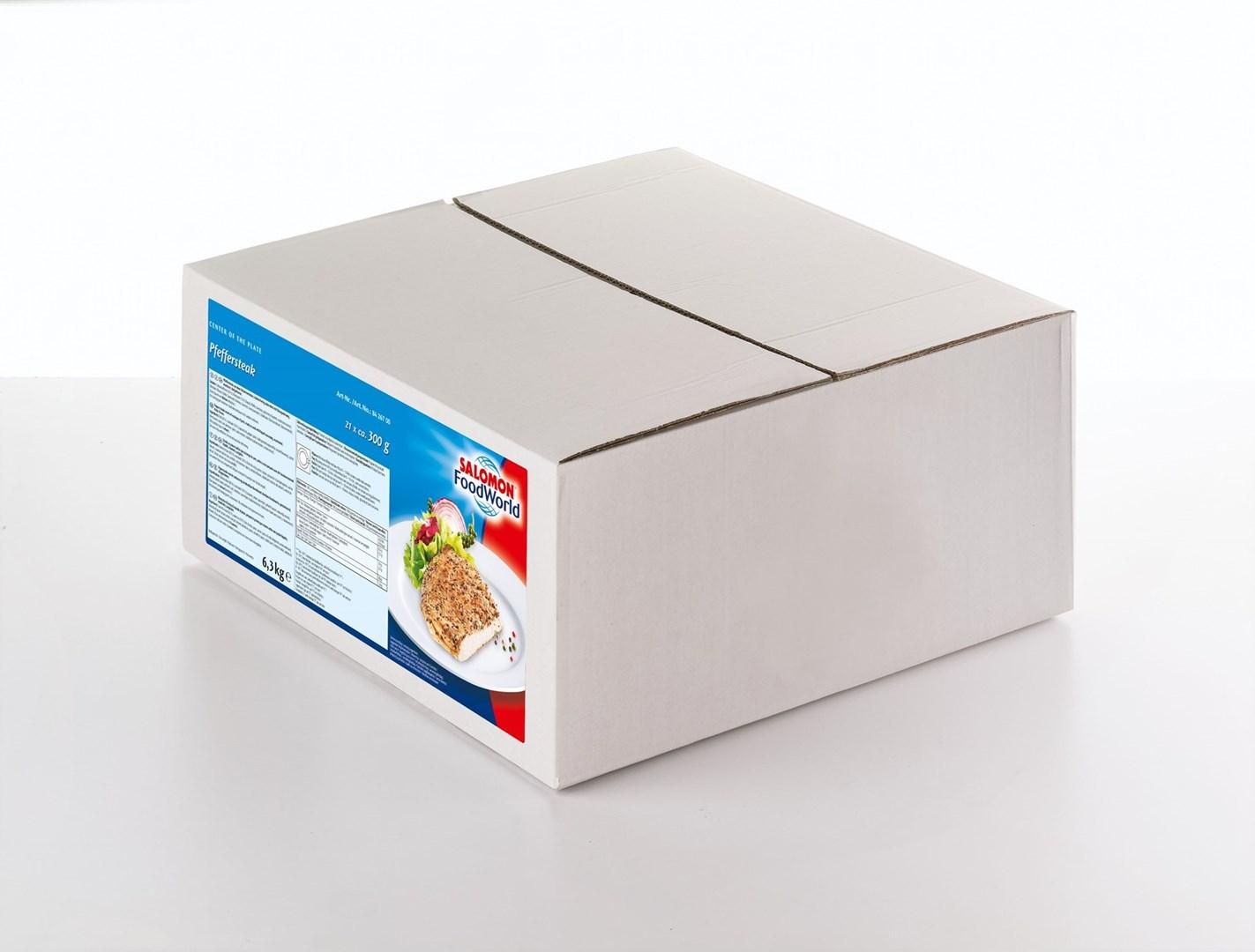 Productafbeelding MS Peppersteak 300 g