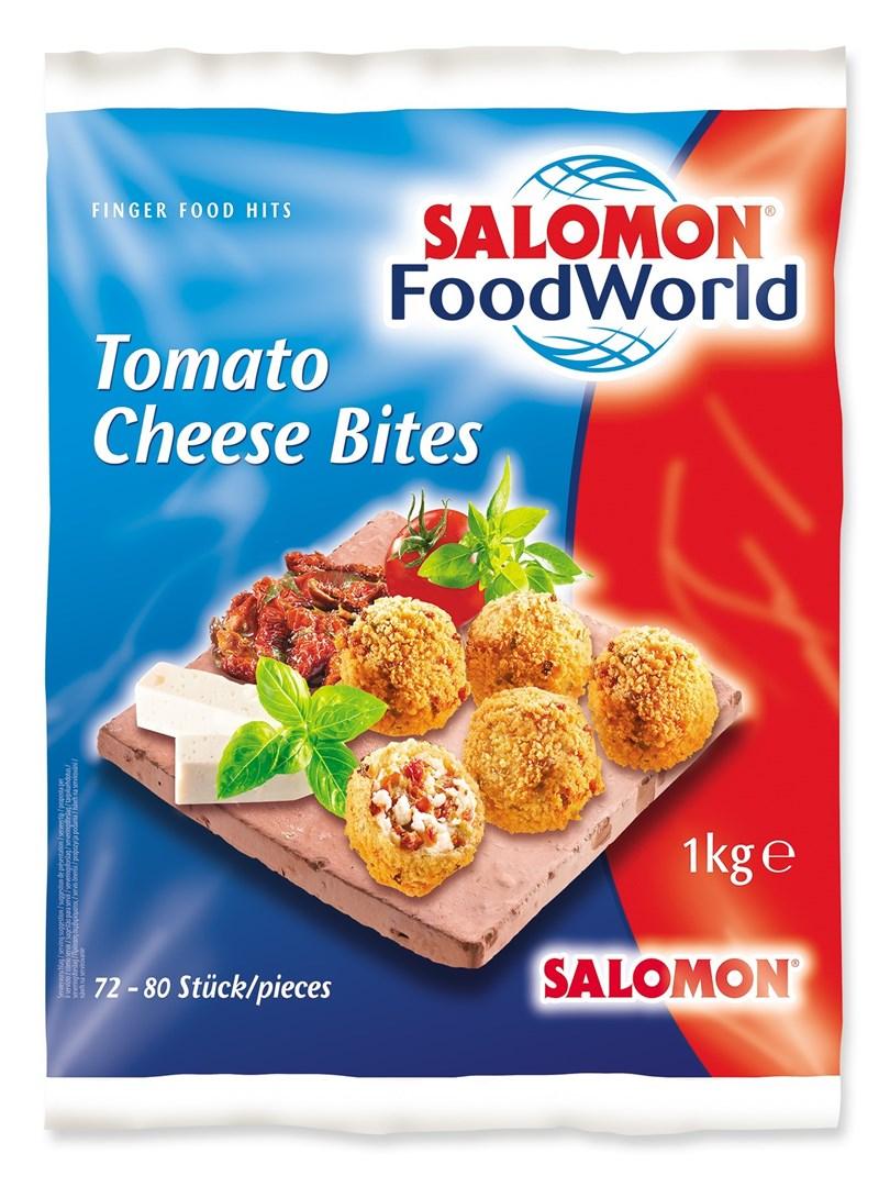 Productafbeelding Tomato Cheese Bites