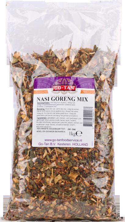 Productafbeelding Go-Tan Nasi Goreng Kruiden 1kg