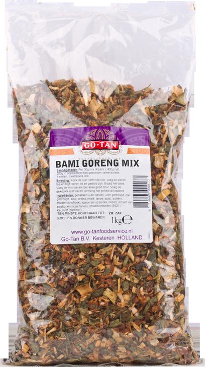 Productafbeelding Go-Tan Bami Goreng Kruiden 1kg