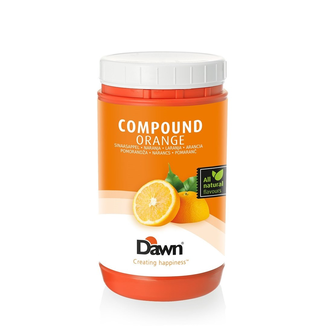 Productafbeelding Dawn Compound Sinaasappel 1 kg pot