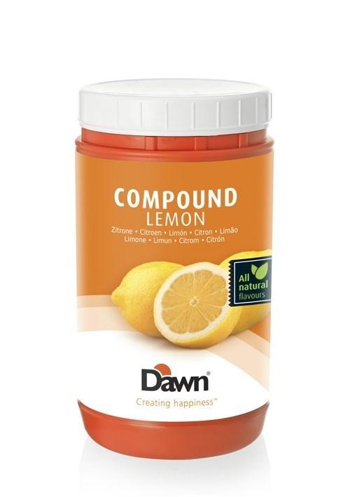 Productafbeelding Dawn Compound Citroen 1 kg pot