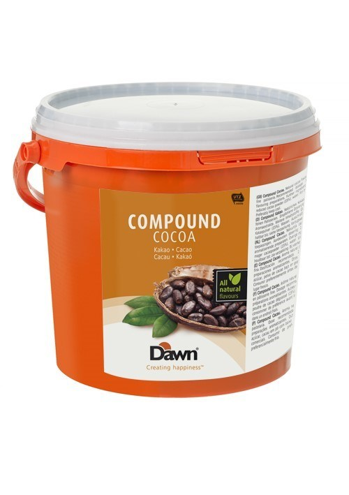 Productafbeelding Dawn Compound Cacao 2,5 kg emmer