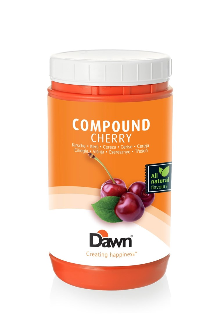 Productafbeelding Dawn Compound Kers 1 kg pot