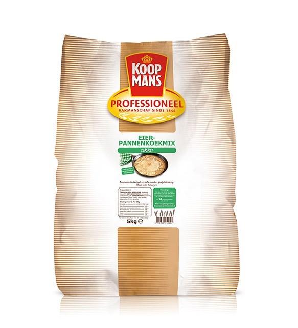 Productafbeelding Koopmans Professional Eierpannenkoekmix 10KP01