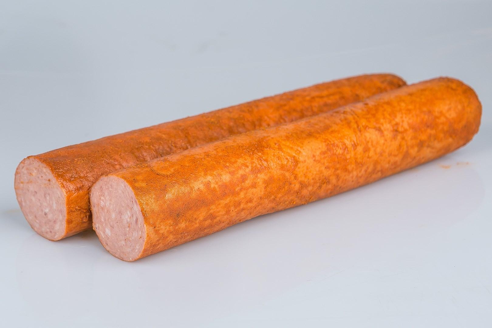 Productafbeelding Grillworst kaas half 2st BLK* V