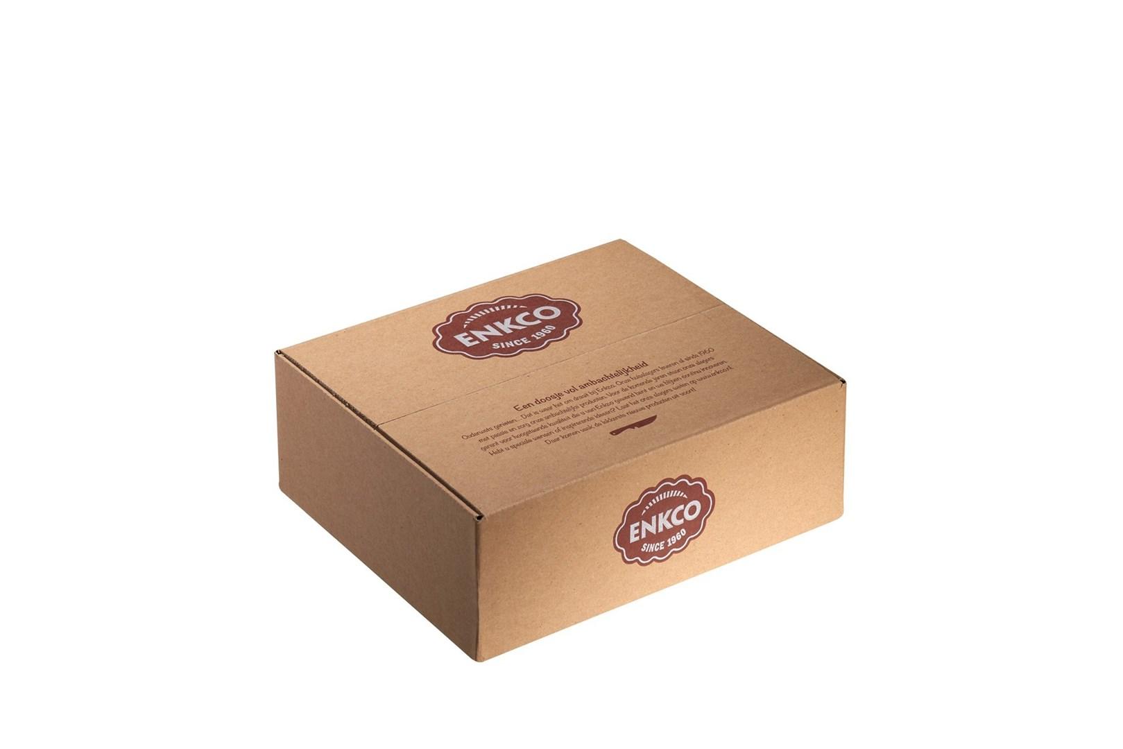 Productafbeelding Kalkoen filet schnitzel alm 25 x 120g